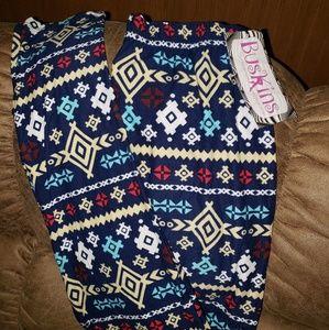 Buskins leggings